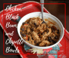 Chipotle Chicken Bowls, Low Fat, THM E