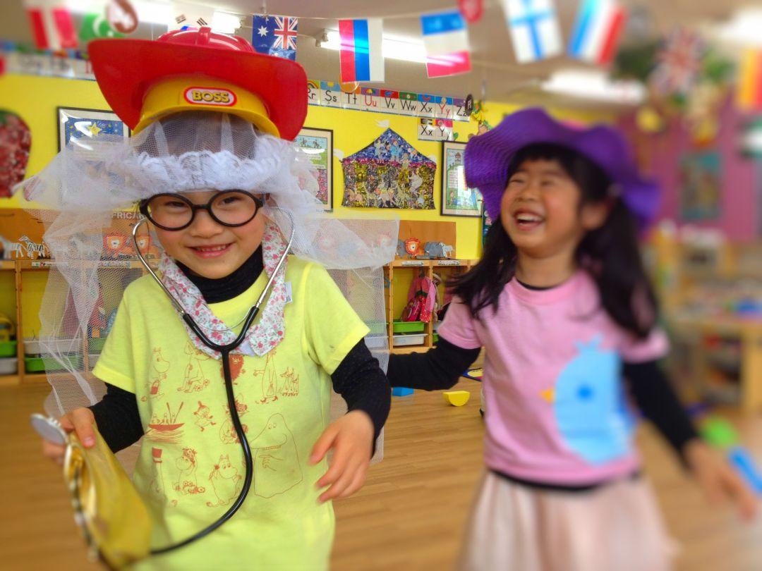 アーリーバーズ preschool okayama 岡山