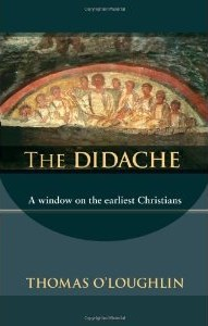 New Book on the Didache