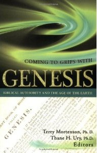 The Early Church's Interpretation of Genesis 1-11 1
