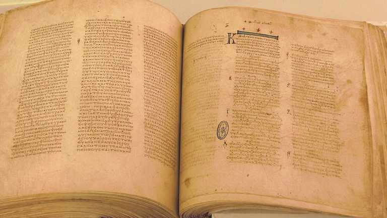 Inspiration and Authority of Scripture in the First Five Centuries