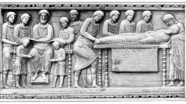 Guide to the Early Christian and Byzantine Antiquities in the British Museum