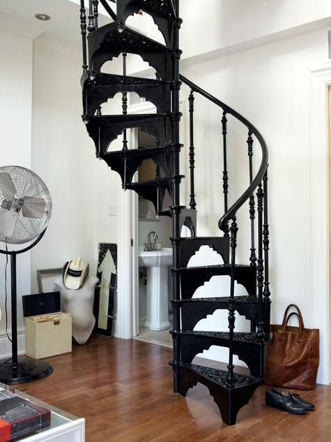 Basement Staircase Installation Costs Updated Prices In 2020   Salter Spiral Stair Cost   Stair Railing   Deck Railing   Stair Case   Solid Wood   Collegeville Pa