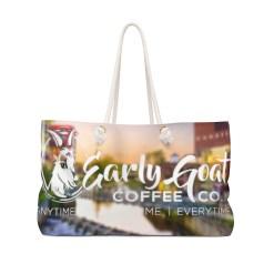 Greenville – Weekender Bag