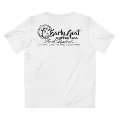 """BREW THIS WAY"" (Plain) Unisex AOP Cut & Sew T-Shirt"