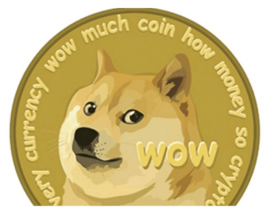 Dogecoin Graphic