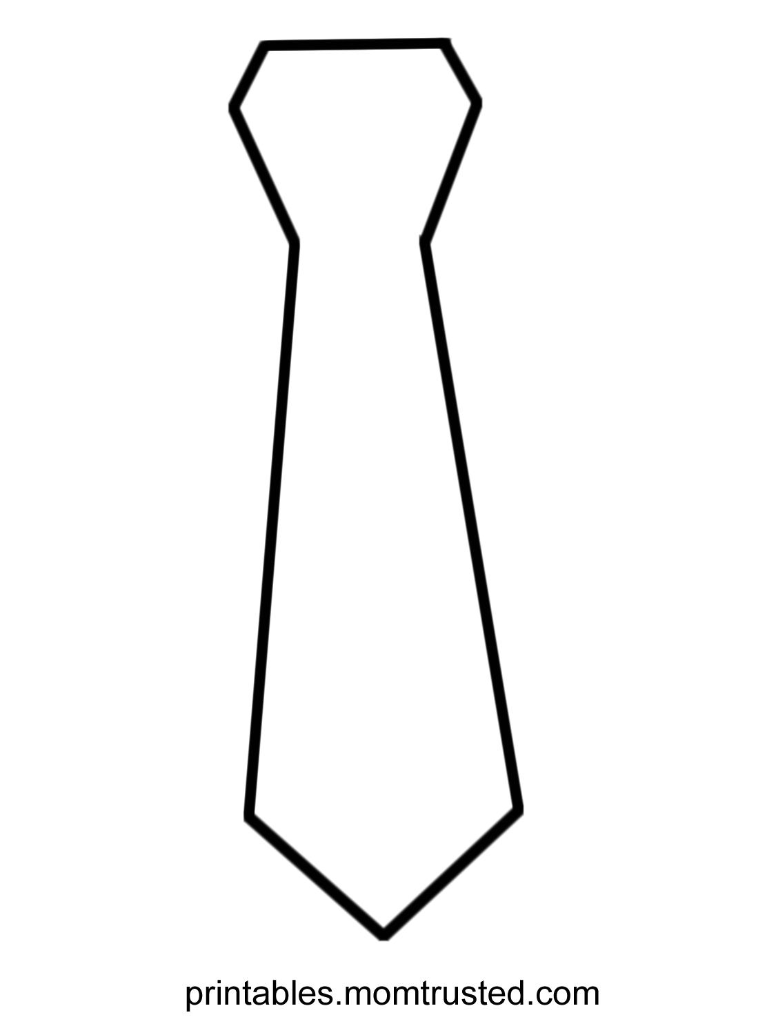 Coloring Contest Decorate A Tie For Father S Day
