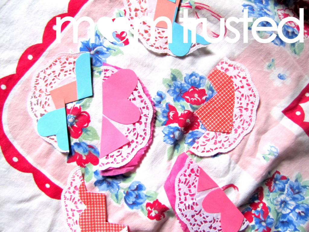 Valentines Mix And Match Game