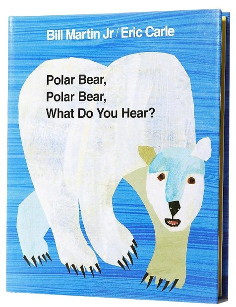 Polar Bear, Polar Bear: Tips to Teach Perspective Taking During Reading Time