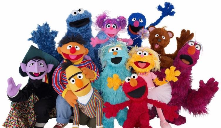An Offer Of Help From Sesame Street for Traumatized Children