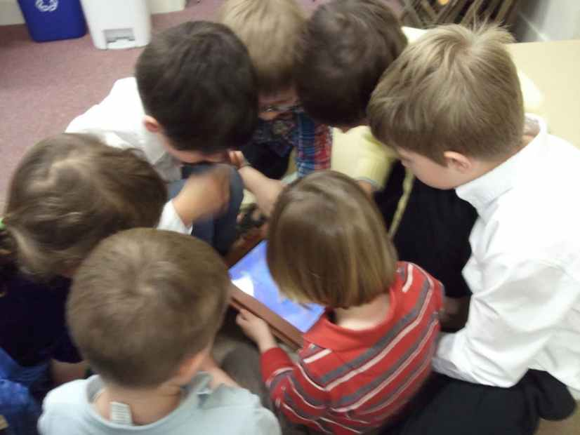 How Screen Time Is Changing the Way Kids Tell Stories
