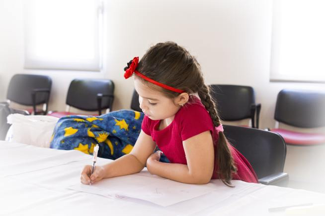 Early Learning Delivers Positive Education Outcomes, Economic Effects: Study