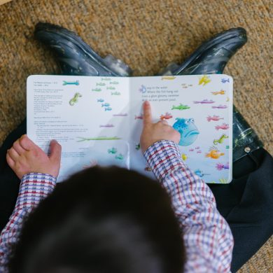 child literacy