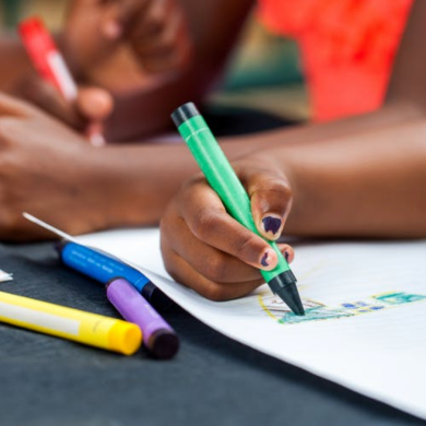 """There has been a big push by countries in sub-Saharan Africa over the past decade to improve early childhood education. This is a story about a program called Tayari – a Kiswahili word that means """"readiness""""."""