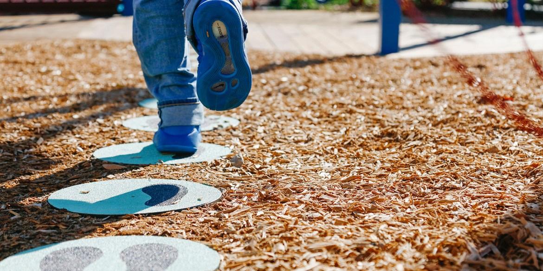 Photo: Playful Learning Landscapes