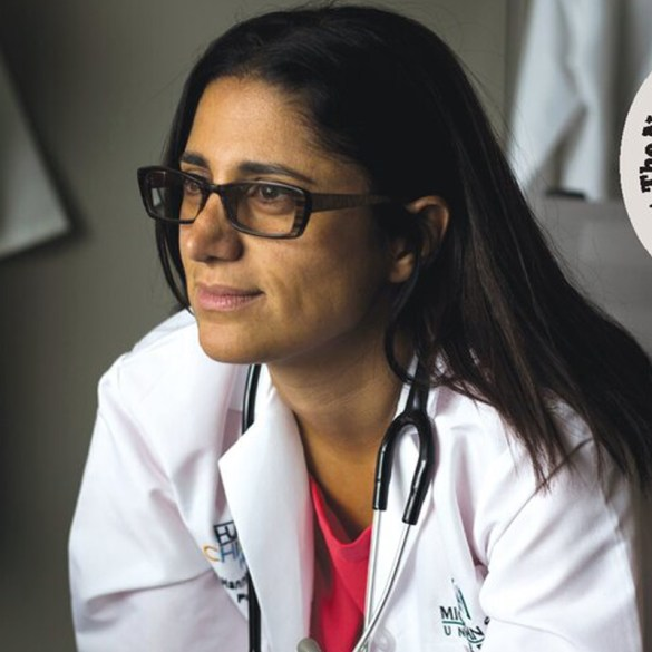 What the Eyes Don't See: Dr. Mona Hanna-Attisha