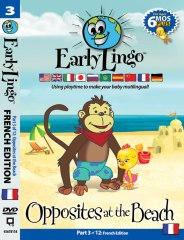 Early Lingo French - Part 3