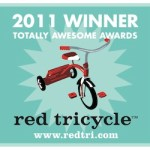Red Tricycle Award