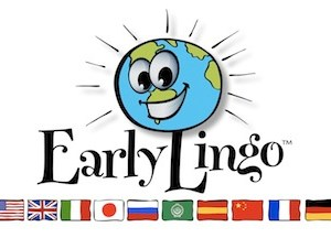Those Young Moms features Early Lingo Language Series