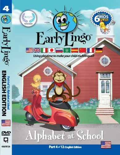 Early Lingo Teach Children English 4
