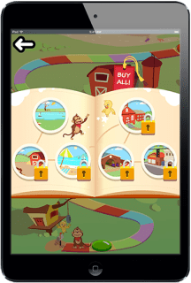 early-lingo-children-language-app