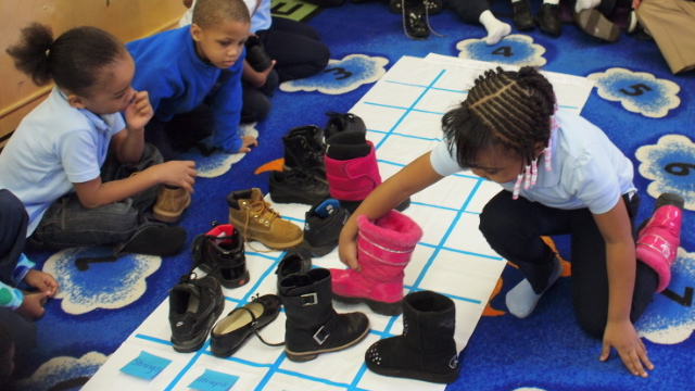 ShoeGraph-3 math algebraic expressions and graphing