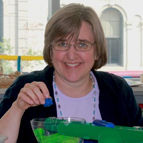 Lisa Ginet, Ed.D. Director