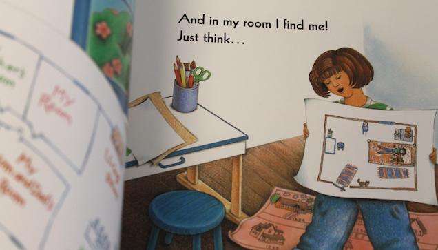 children's books geometry picture books
