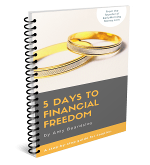 5 Days to Financial Freedom