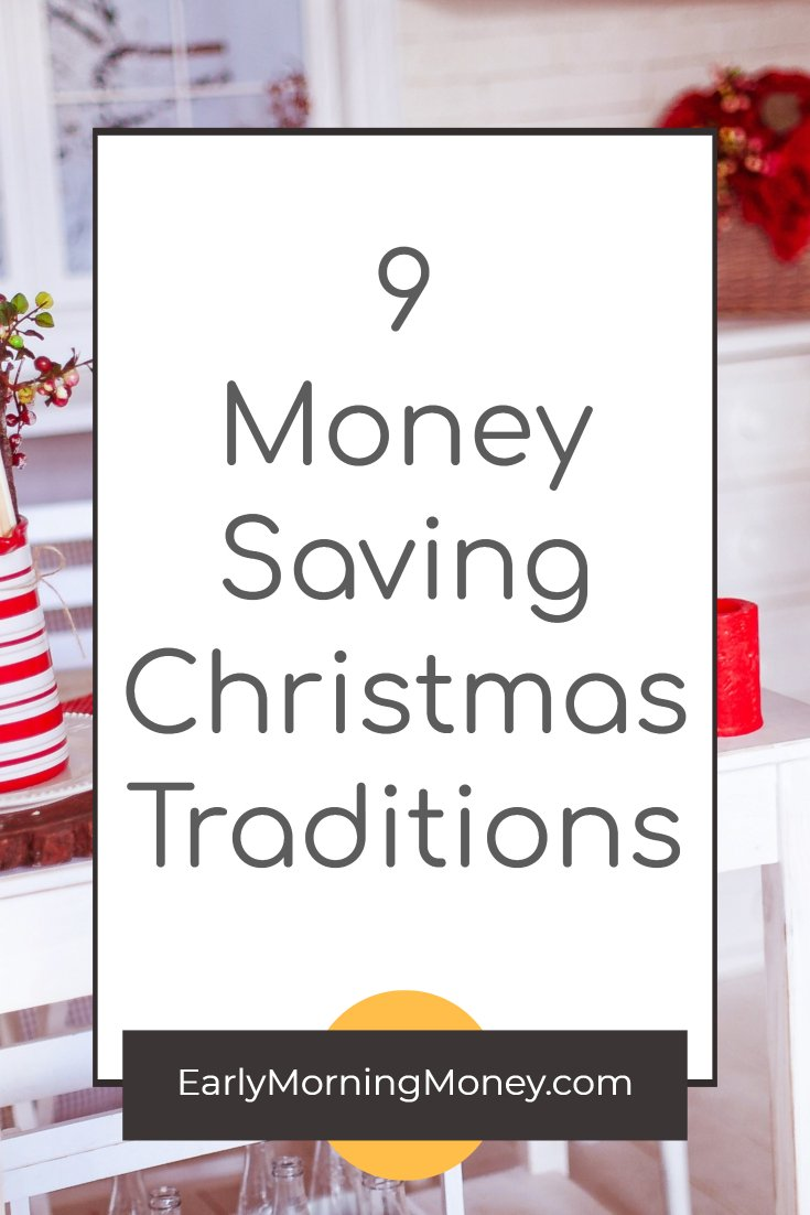 But even while your gift list keeps growing, creating family memories doesn't have to break the bank. There are so many fun, frugal Christmas traditions for families!