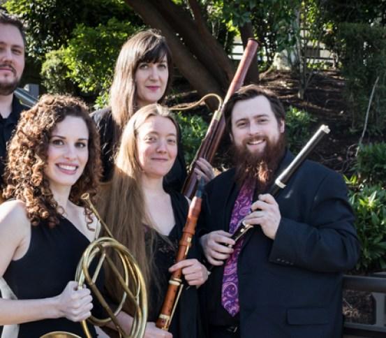 Wind Quintets: the Origin Story