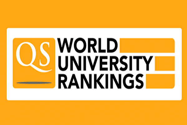 2021 QS World University rankings