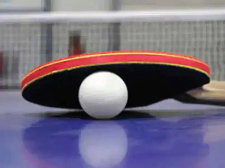 Anthony Amalraj Recovers From COVID-19, Decides Against Joining Table Tennis National Camp