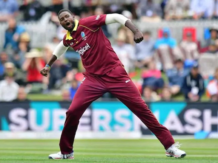 Jason Holder Always Has Chance To Play T20Is For West Indies, Says Coach Phil Simmons
