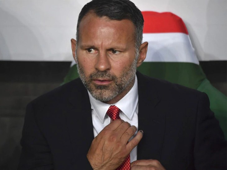 Manchester United Great Ryan Giggs Denies Assault Allegations