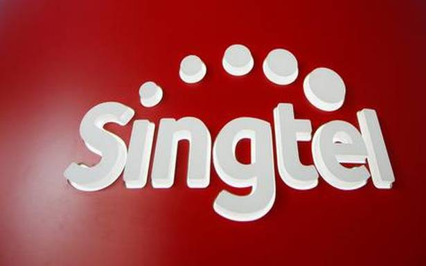 Singapore's Singtel says personal information of 1,29,000 users stolen in data breach