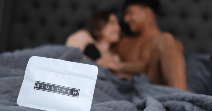 Give Your Confidence in the Bedroom A Boost with BlueChew