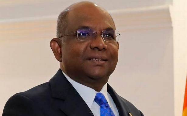 Privacy is a right that has to be respected, says UNGA President-elect Abdullah Shahid