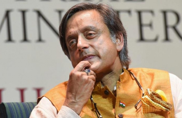 Shashi Tharoor-headed Parliamentary panel to question Centre on Pegasus phone tapping rowon July 28- The New Indian Express
