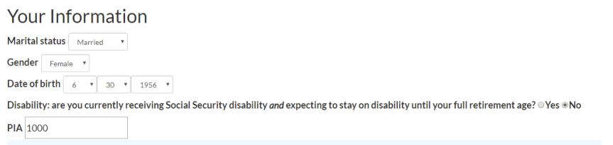 Social Security Timing Screenshot01
