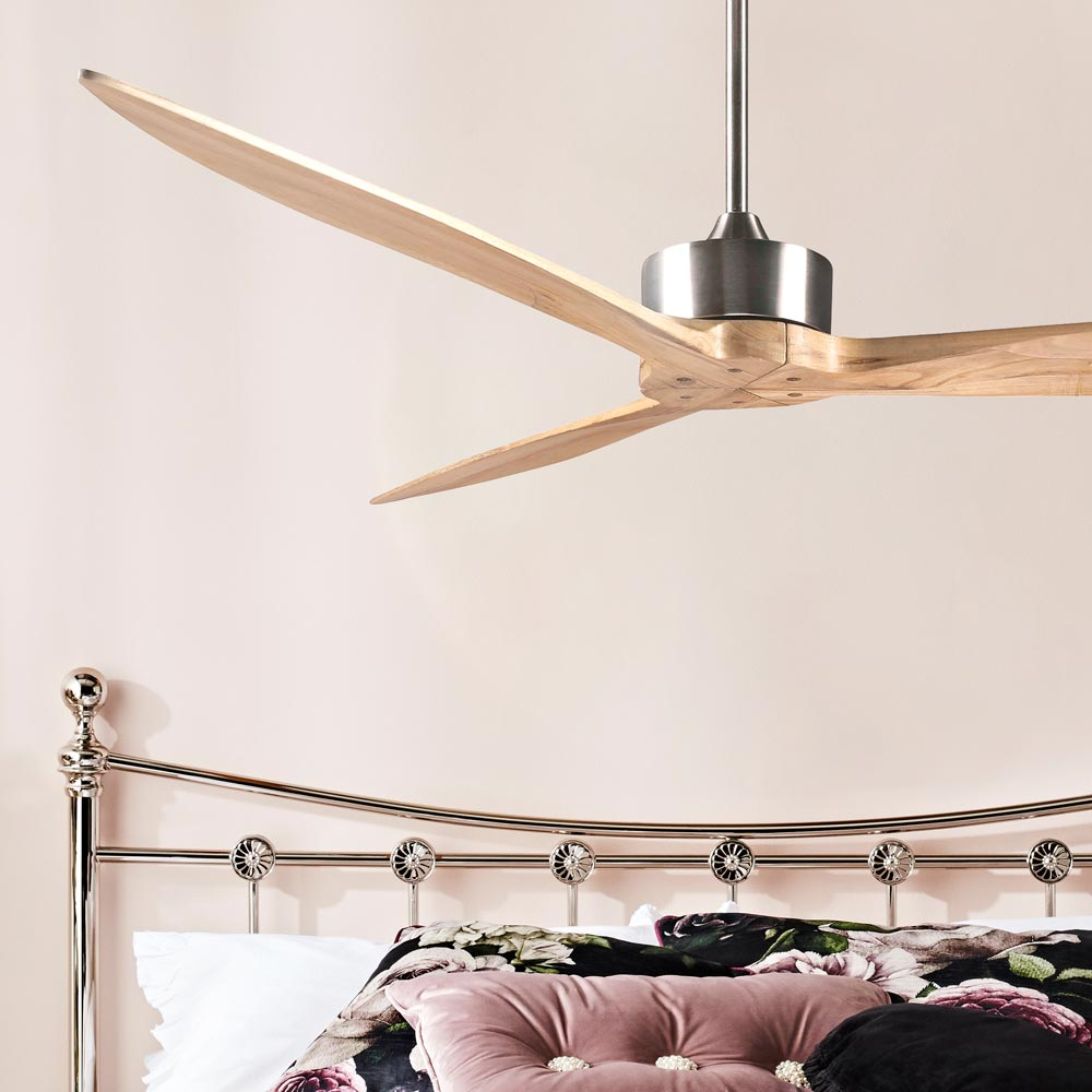 Select the Right Ceiling Fan for Your Space with Suva