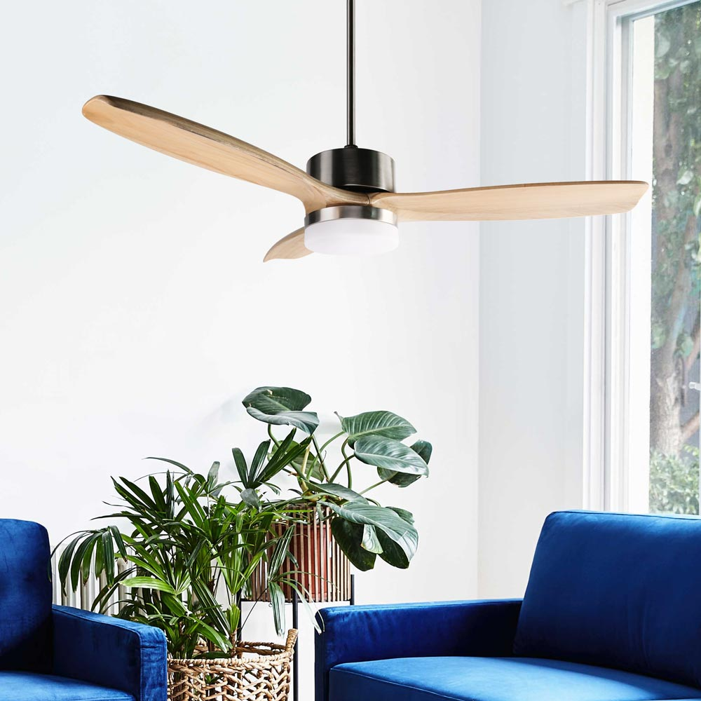 Select the Right Ceiling Fan for Your Space with Madeira