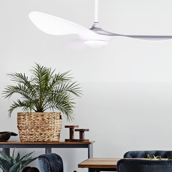 Selecting the right ceiling fan with the Hayman