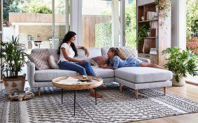 Boho interior design ideas for your home