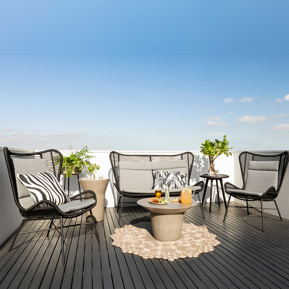 Buyer's Picks | Outdoor furniture with the Silas