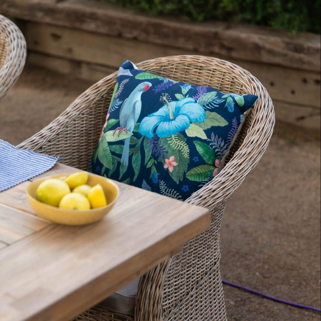 Buyer's Picks | Outdoor furniture with the Aruba & Verdun