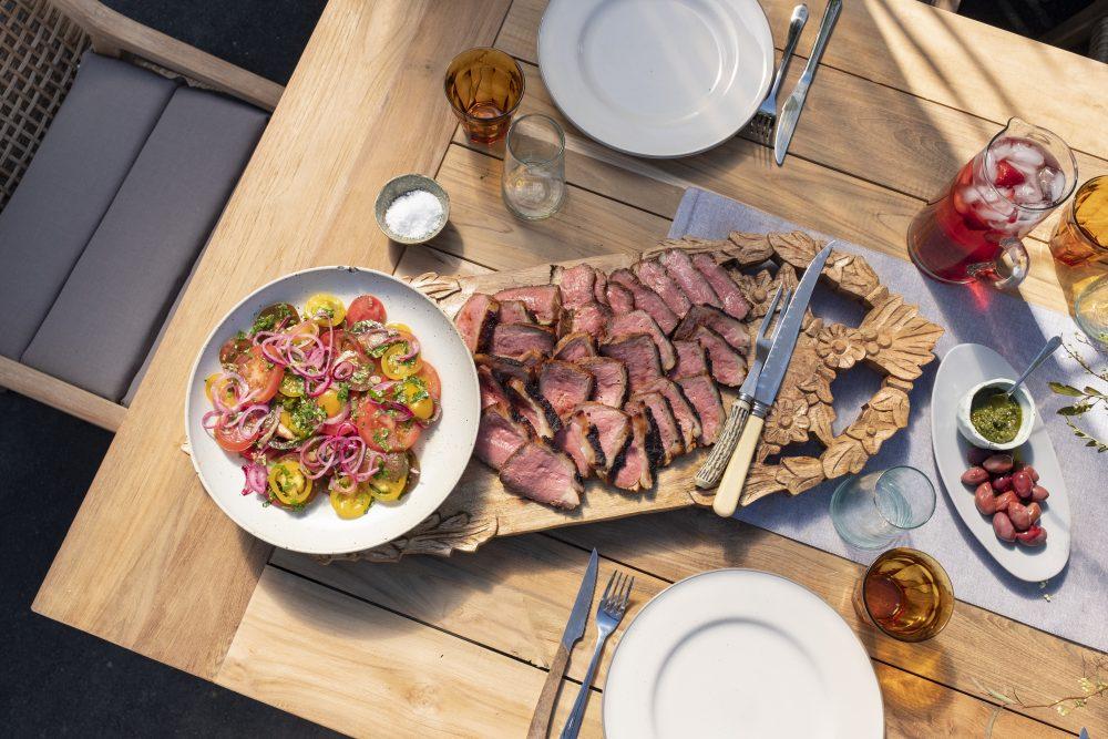 Amazing summer recipes to up your entertaining