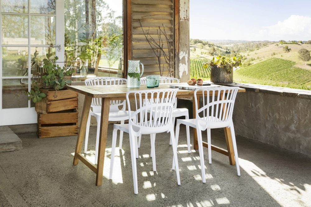 Simple styling tips for selling your home with the Yarra