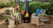 Pick the perfect fire pit for your backyard