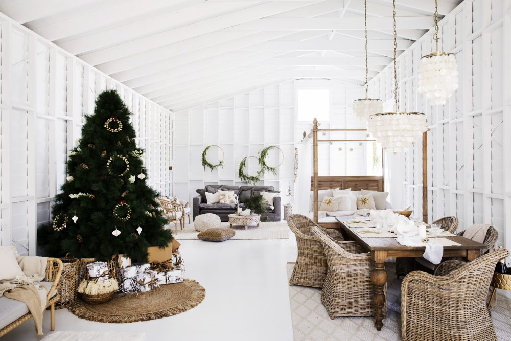 Christmas Guest House